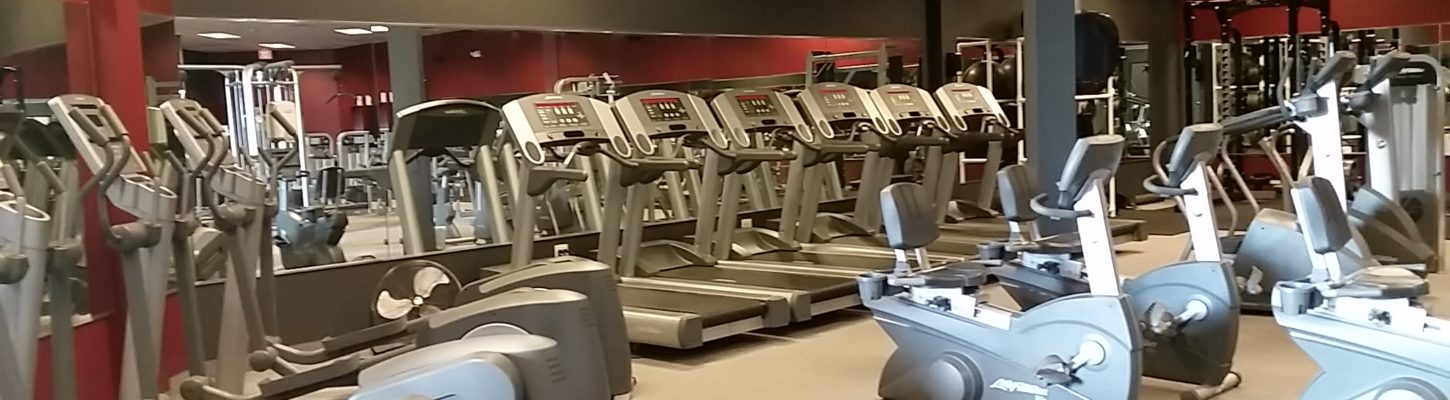 BC Fitness & Athletic Health Club Cardio
